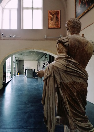 Musée des Amériques Auch
